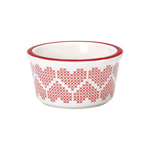 FOREMKA RAMEKIN MICHA RED Green Gate