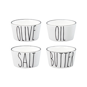 MISECZKI SALT BUTTER OIL OLIVE Bastion Collections